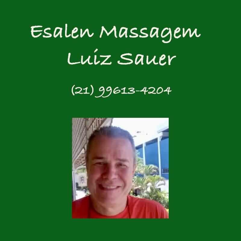 sauer massagem itaipava